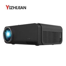 Cheap projector price 1080p Smart LED Mobile Home theater projector