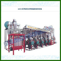 Best-selling 60T/D wheat flour milling equipment with price