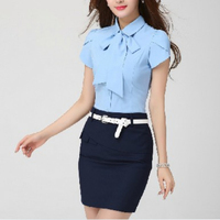 new women office uniform style