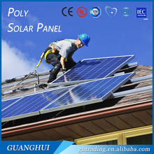 polysilicone solar panel 300wp solar module for solar system