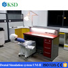 dental teaching aids dental training unit/dental equipment