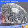 China product round cooling fan cover, fan net cover, mesh fan cover