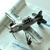 New Products Mini Fighter Aircraft Model