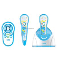 Simultaneous translation digital al quran mp3 player read pen for kids