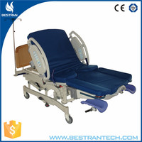 European style CE Intelligent delivery bed Surgical Instruments