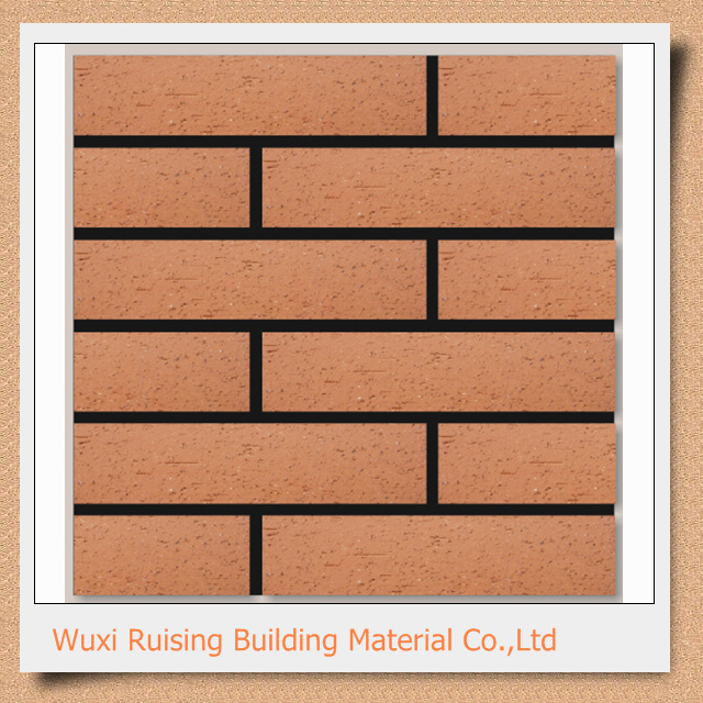 used red clay bricks building construction material for wholesales exterior and interior wall decoration