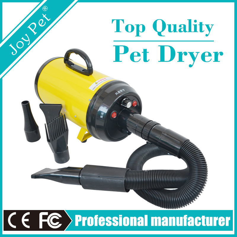 pet grooming dryer