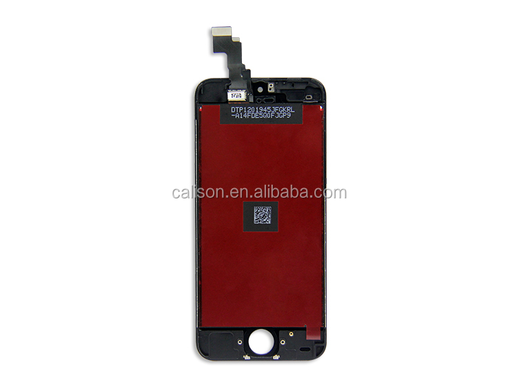 Tianma AAA 4.0 Inches Black LCD Screen for iphone 5C Touch Screen
