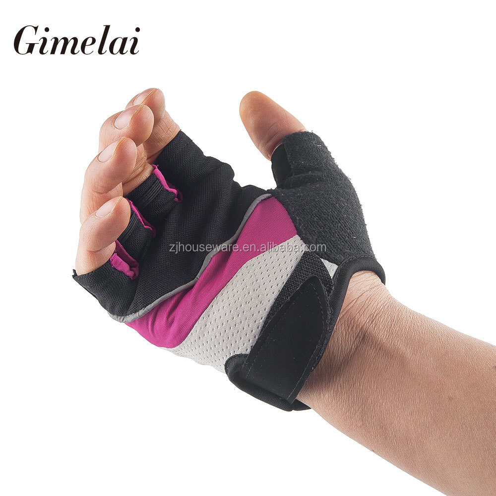 New Fashion Cycling Gloves Motorcycle Sports Motorbike Gloves