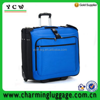 Top Grade Nylon Trolley Travel Bag