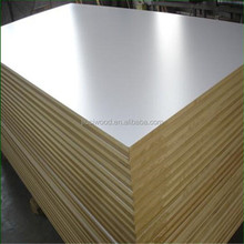 Low Price Plain Medium Density Fiberboard / MDF