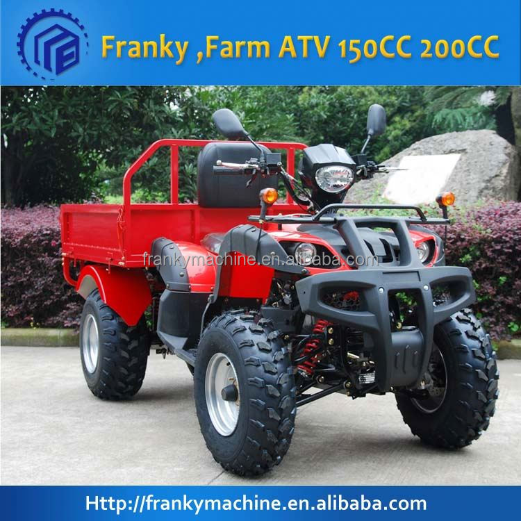new product fuxin atv
