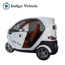 Cargo trike passenger taxi 3 wheel bike car tricycle for sale