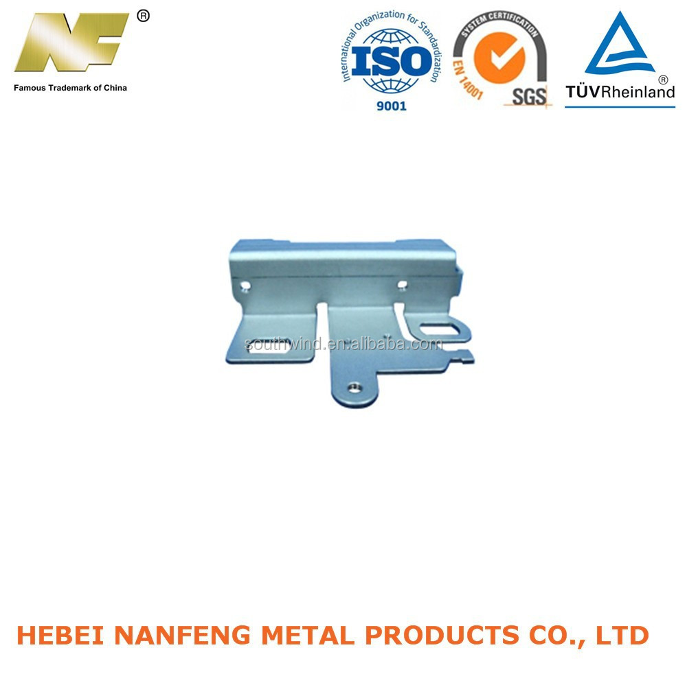 fabrication making products metal automotive stamping assemble