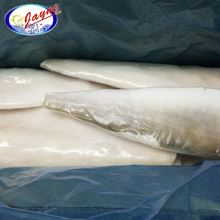 New Arrival Frozen Seafood Light Salted Cod Fillet Detail