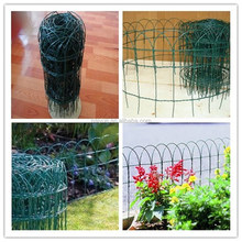 2015 New Products Garden Border Fence