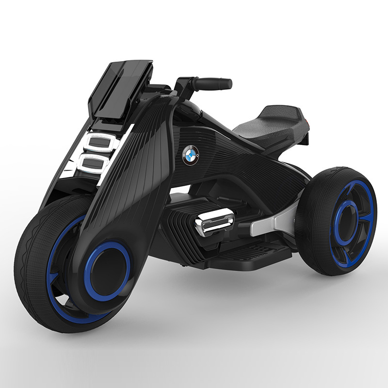 370 Power <strong>Engine</strong> 3 Wheel Kids Electric Scooter with Seats for Kids 120W