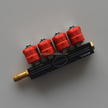 Top qulaity Cng Lpg Injector Rail Made In China