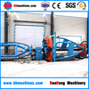 Low Price High Quality Cable Making Equipment Lay up Machine Cable Machine Manufacturer