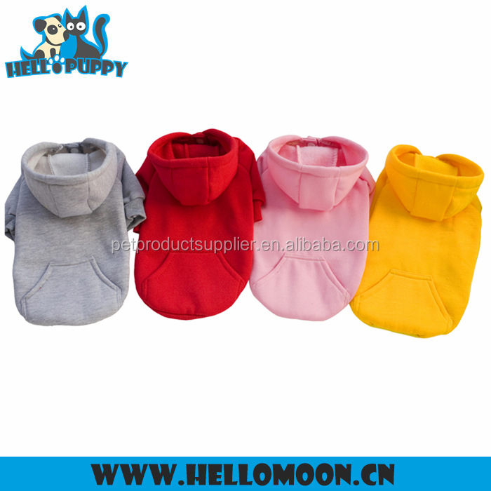 Dog Cat Clothes Pet Apparel Puppy Dog Clothing Winter Warm Coat Soft Materiall Hoodie Pet Hoodie