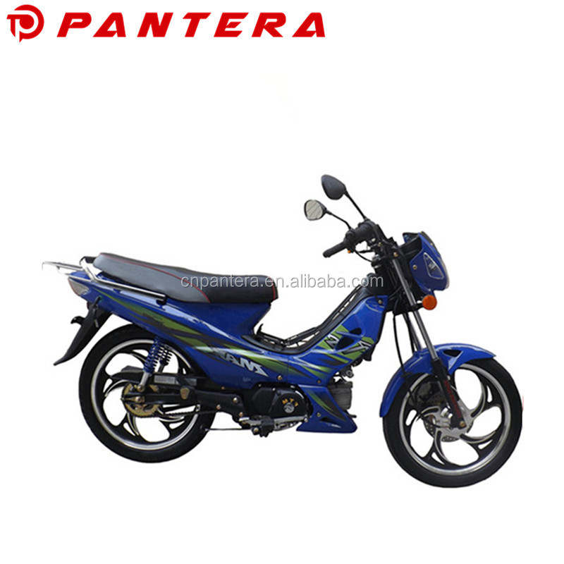110cc Chinese Motorcycle Wholesale Gas Mini Moto Cub Series Motorcycle Price Popular in Tunisia