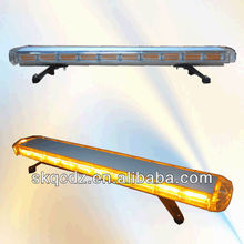 Off road led light bar of car accessory for honda civic/2014 New COB Auto Light bar/LBUT-C207