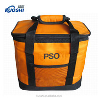 large good quality refrigerated golf insulated cooler bag