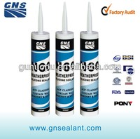 aluminum door and window ceramics tile silicone sealant