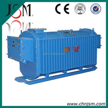 Facory price high quality mining explosion isolation dry transformer