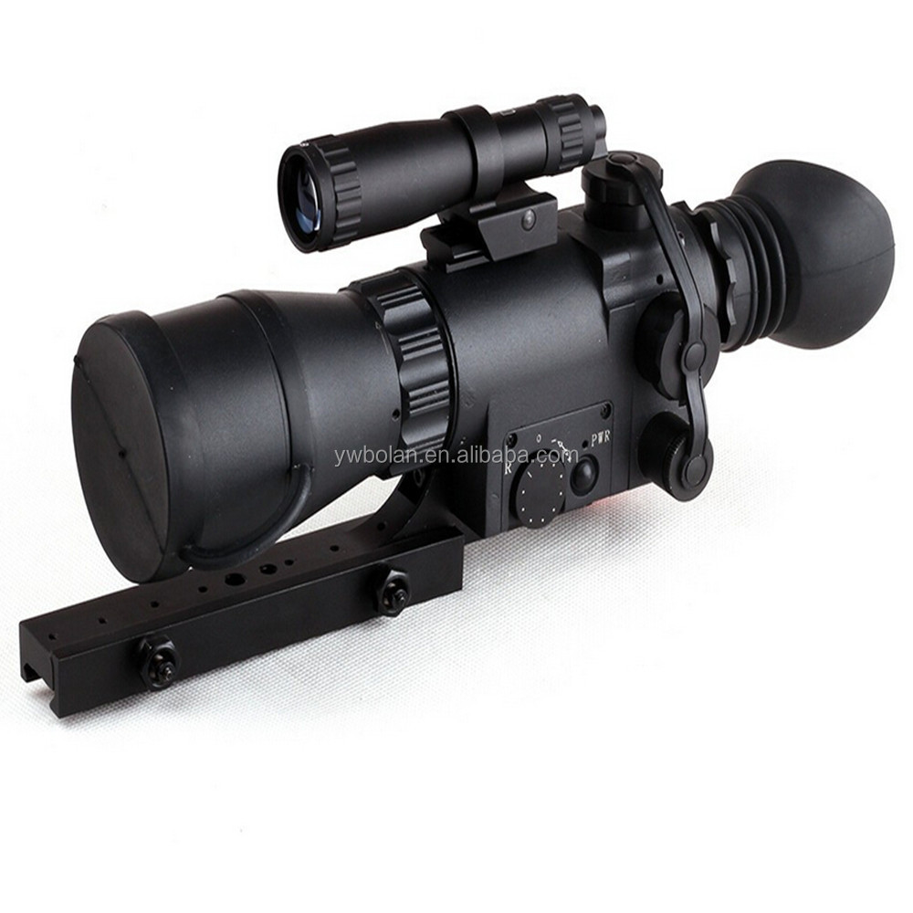 ATN ARIES Guardian MK 350 NIGHT VISION RIFLE SCOPE MK350 riflescope night vision ATN Night Vision