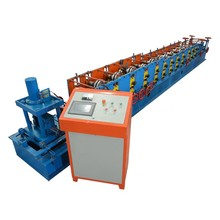cutting drywall metal steel purlin stud and track frame sheet roll forming making machine for ceiling grid