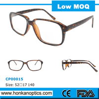 2014 classic style china wholesale optical eyeglasses frame CP frame