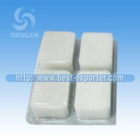 4pcs Shrrink 14grams Hexamine Solid Fuel