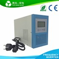 Low frequency 500w pure sine wave 24v 220v battery inverter with charger for cheap sale