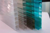 plastic roofing sheet polycarbonate prices