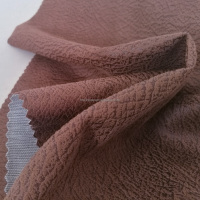 Home Upholstery 100 Polyester Bronzing Patterned
