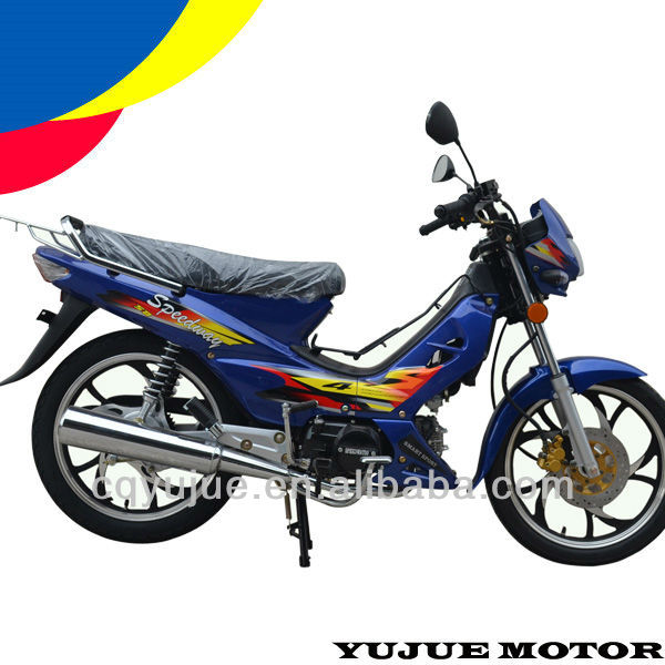 Adult 110cc Cub Motorbike Very Cheap 110cc Motobike Made In China