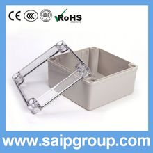 galvanized junction box flush mounted junction box made in china