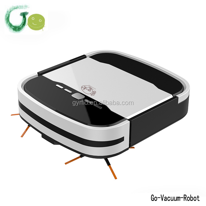 Intelligent robot vacuums cleaners for home <strong>appliance</strong>, wet and dry mop,low noise,automatic charging,remote control cleaning