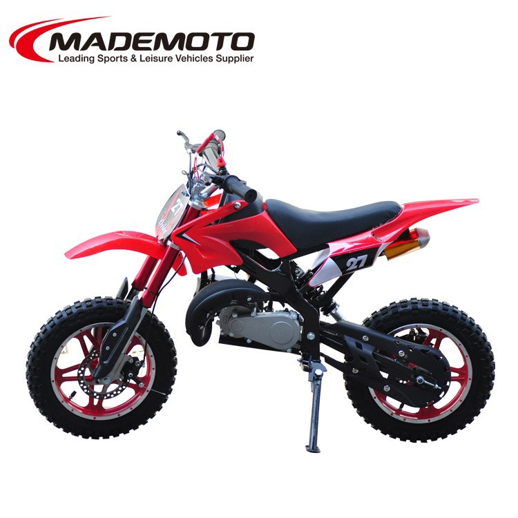 cheap automatic off road dirt bike 49cc moto ( Brazil dirt bike )