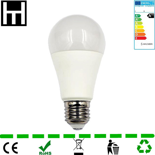 Commercial Dimmable 12W a19 led light bulb E27 E26