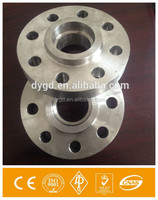 ASME 150# Carbon Steel DN 100 Socket Weld Flange