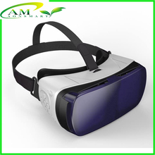 Factory supply <strong>video</strong> game virtual reality box vr cases for ios