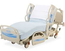 Hill-Rom Refurbished Hospital Bed P1600 Advanta