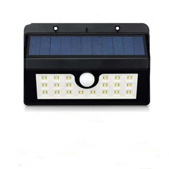 NEW 20LED 3w Energy saving Motion Sensor solar led garden light