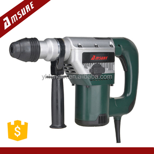 AM38B SDS MAX 1050W 38mm Electric Rotary Hammer drill