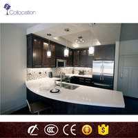 good sale new products free assemble kitchen furniture made in China