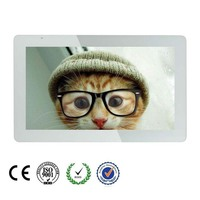 "32"" Andriod Touch Screen Wifi 3G Advertising Display"