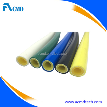 ACMD Medical Gas Hose PVC Colorful Gas Hose for Oxygen
