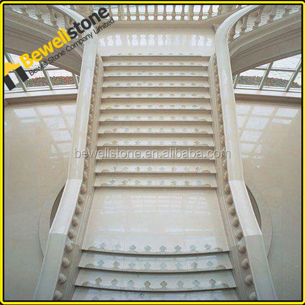 Travertine Stone Stair Treads Travertine Stair Travertine Stair Suppliers  And Manufacturers At
